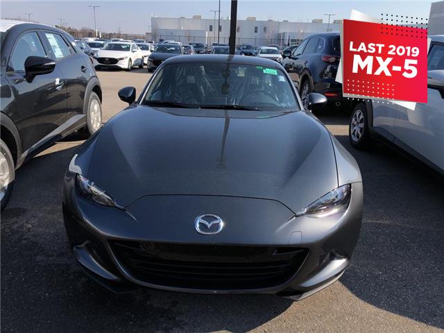 2019 Mazda MX-5 RF GT (Stk: 16552) in Oakville - Image 2 of 5