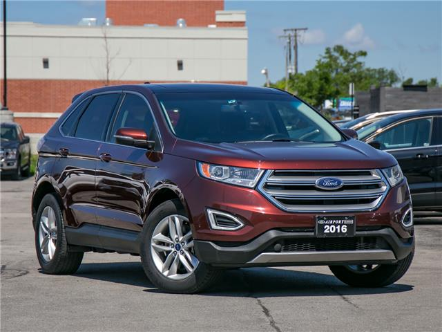 2016 Ford Edge SEL (Stk: 1HL174) in Hamilton - Image 1 of 26