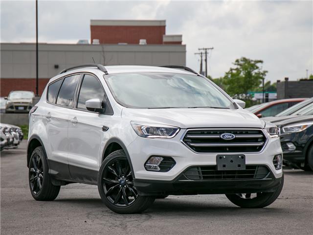 2017 Ford Escape SE (Stk: A90409X) in Hamilton - Image 1 of 27
