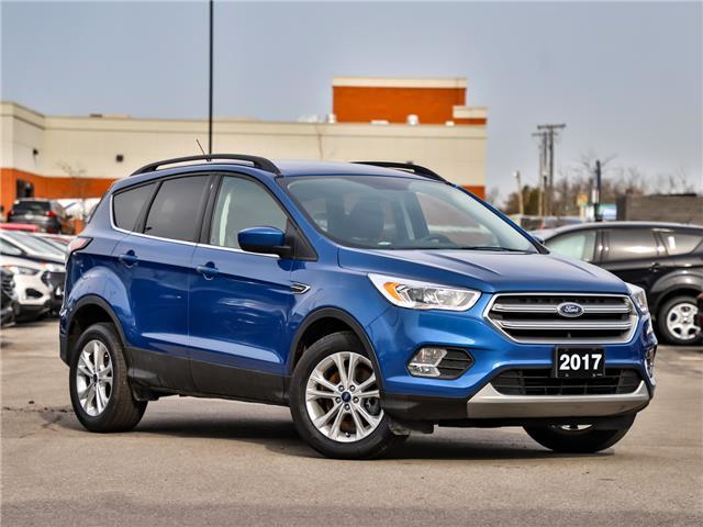2017 Ford Escape SE (Stk: 171051) in Hamilton - Image 1 of 22