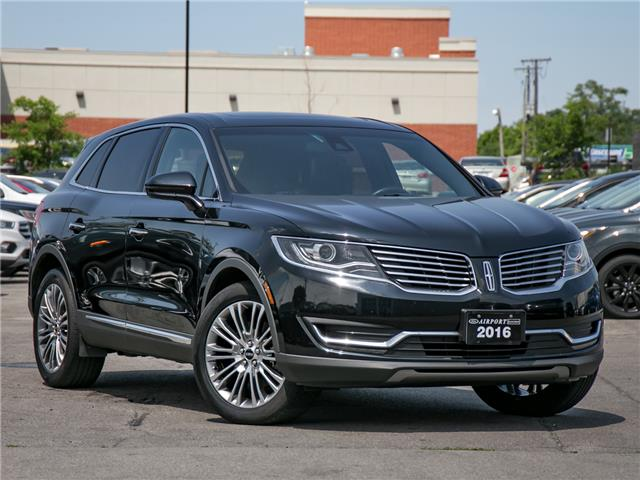 2016 Lincoln MKX Reserve (Stk: 1HL179X) in Hamilton - Image 1 of 26