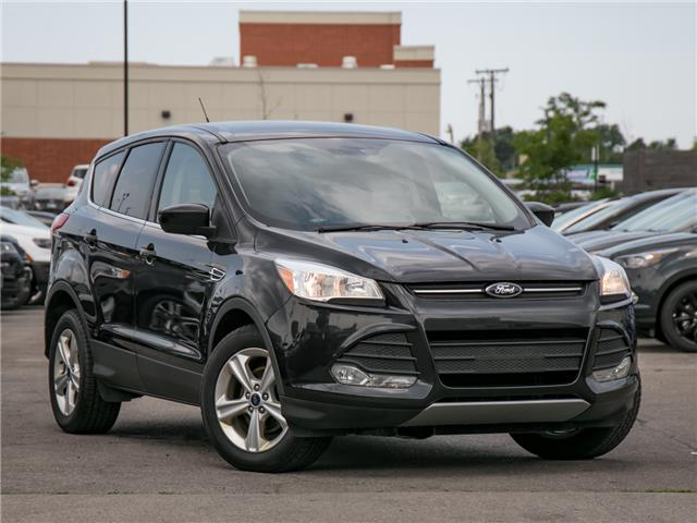 2015 Ford Escape SE (Stk: A90269) in Hamilton - Image 1 of 28