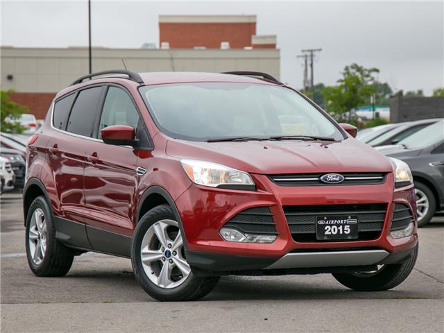 2015 Ford Escape SE (Stk: A90488) in Hamilton - Image 1 of 29