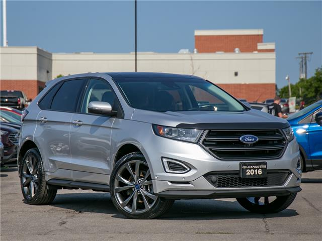 2016 Ford Edge Sport (Stk: A90317) in Hamilton - Image 1 of 28