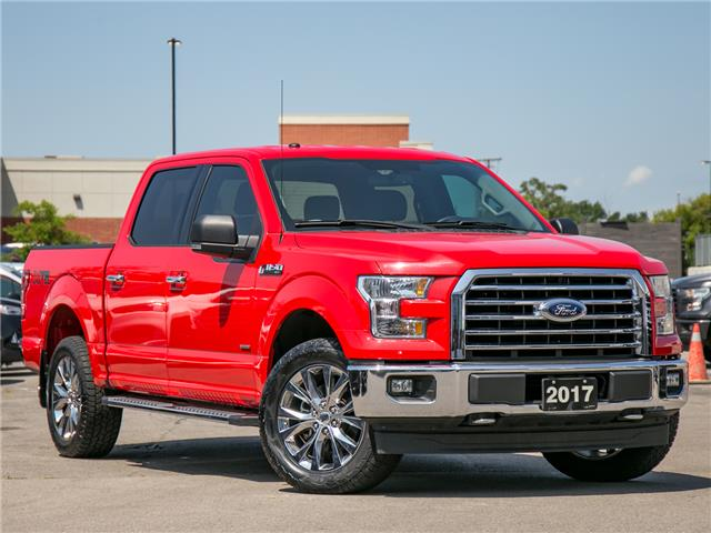 2017 Ford F-150  (Stk: A90505) in Hamilton - Image 1 of 26