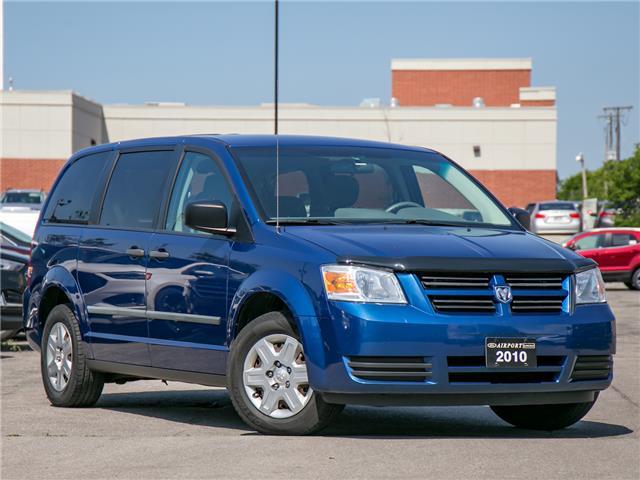 2010 Dodge Grand Caravan SE (Stk: B80825) in Hamilton - Image 1 of 23