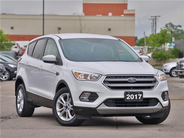 2017 Ford Escape SE (Stk: A90544X) in Hamilton - Image 1 of 22