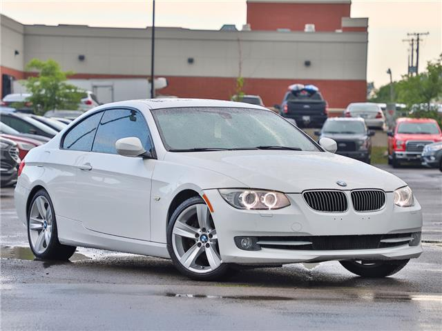 2011 BMW 328i  (Stk: AHL139) in Hamilton - Image 1 of 20