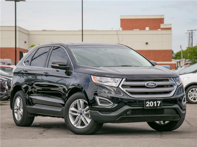 2017 Ford Edge SEL (Stk: 1HL194) in Hamilton - Image 1 of 26