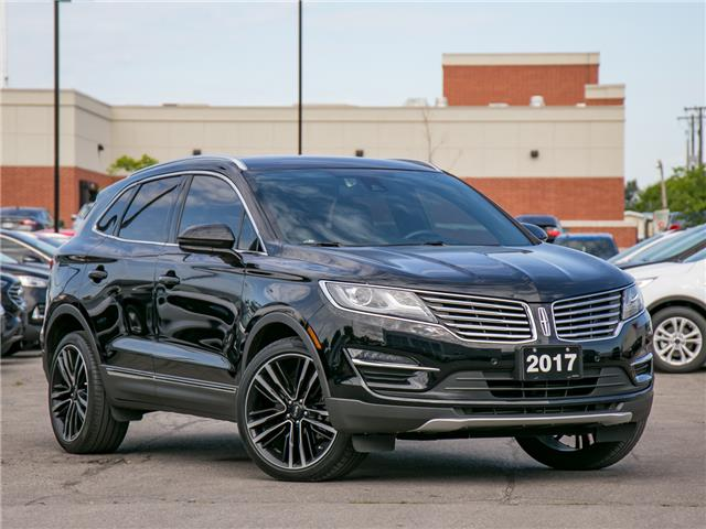 2017 Lincoln MKC Reserve (Stk: 1HL195) in Hamilton - Image 1 of 29