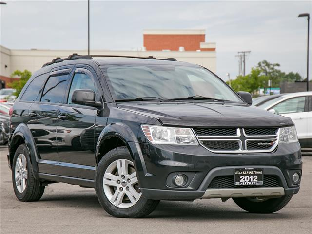 2012 Dodge Journey SXT & Crew (Stk: A90545) in Hamilton - Image 1 of 26