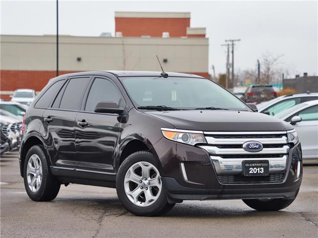 2013 Ford Edge SEL (Stk: A90870) in Hamilton - Image 1 of 23
