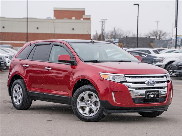 2011 Ford Edge SEL (Stk: A90122X) in Hamilton - Image 1 of 13