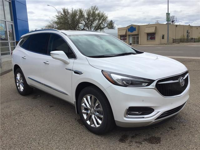 2019 Buick Enclave Premium (Stk: 200351) in Brooks - Image 1 of 22