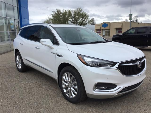 2019 Buick Enclave Premium (Stk: 201400) in Brooks - Image 1 of 21