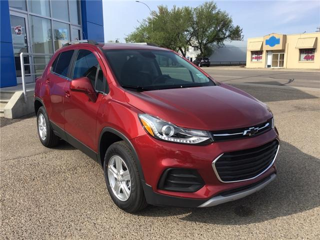 2019 Chevrolet Trax LT (Stk: 205347) in Brooks - Image 1 of 23