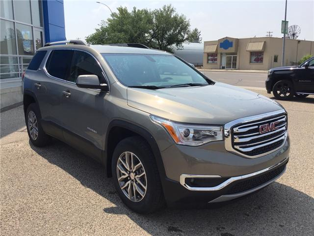 2019 GMC Acadia SLE-2 (Stk: 200250) in Brooks - Image 1 of 25