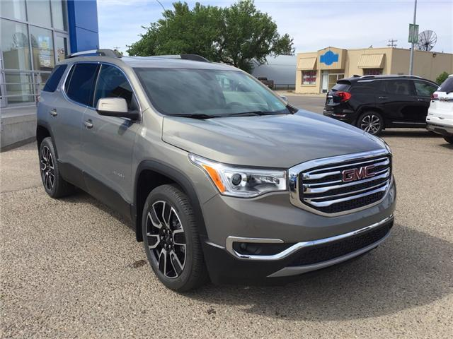 2019 GMC Acadia SLE-2 (Stk: 201856) in Brooks - Image 1 of 24