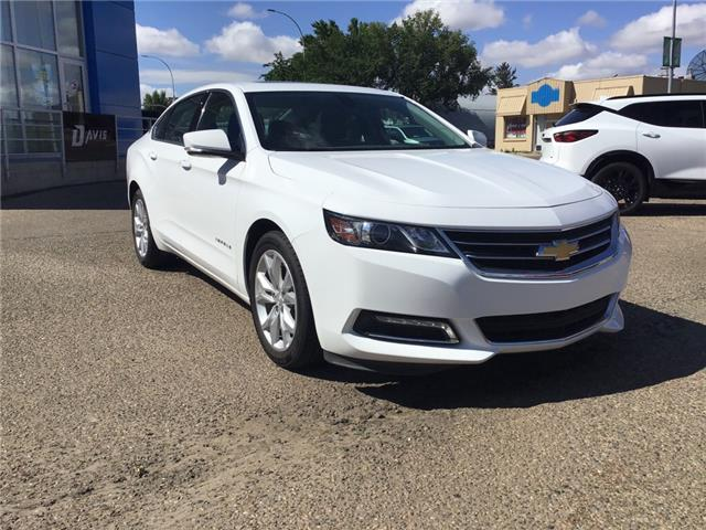 2018 Chevrolet Impala 1LT (Stk: 199460) in Brooks - Image 1 of 22