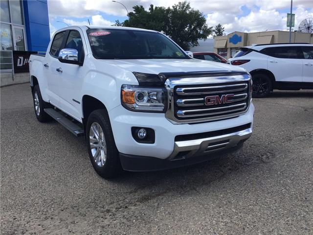 2015 GMC Canyon SLT (Stk: 207044) in Brooks - Image 1 of 20