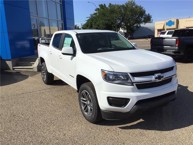2019 Chevrolet Colorado WT (Stk: 204010) in Brooks - Image 1 of 20