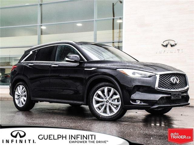 2019 Infiniti QX50 ProACTIVE (Stk: I6796) in Guelph - Image 1 of 23