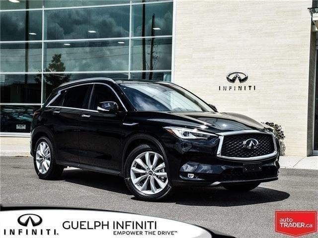 2019 Infiniti QX50 ESSENTIAL (Stk: I6703) in Guelph - Image 1 of 12