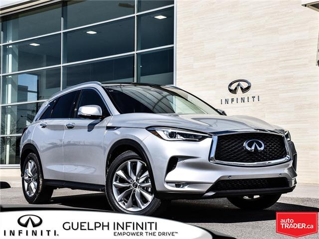 2019 Infiniti QX50 ESSENTIAL (Stk: I6930) in Guelph - Image 1 of 22