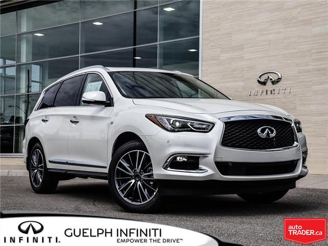2019 Infiniti QX60 Pure (Stk: I6942) in Guelph - Image 1 of 23