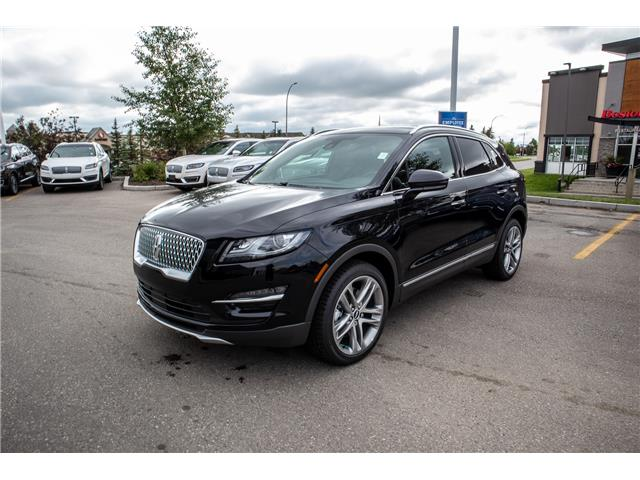 2019 Lincoln MKC Reserve (Stk: K-1834) in Okotoks - Image 1 of 5