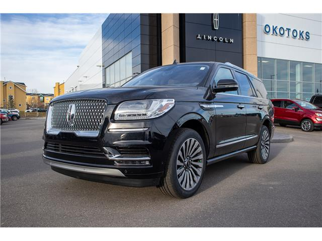 2019 Lincoln Navigator Reserve (Stk: K-2544) in Okotoks - Image 1 of 6