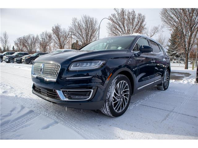 2019 Lincoln Nautilus Reserve (Stk: KK-200) in Okotoks - Image 1 of 5