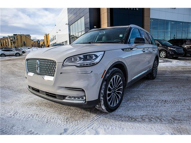 2020 Lincoln Aviator Reserve (Stk: LK-10) in Okotoks - Image 1 of 5