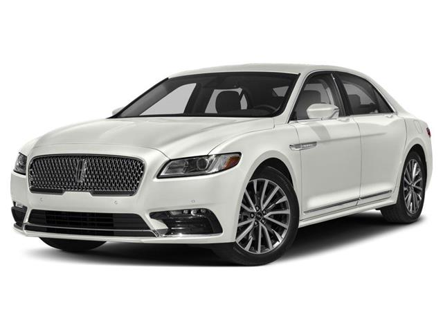 2017 Lincoln Continental Reserve (Stk: B81598) in Okotoks - Image 1 of 9