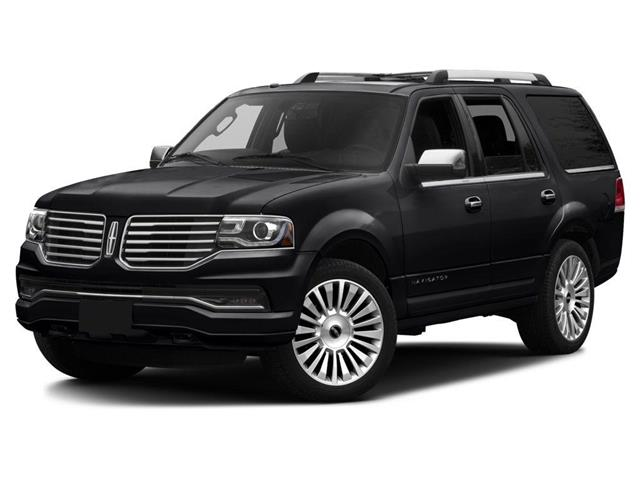 2017 Lincoln Navigator Select (Stk: B81599) in Okotoks - Image 1 of 9