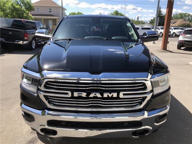 2019 RAM 1500 Laramie (Stk: 13072) in Fort Macleod - Image 7 of 21
