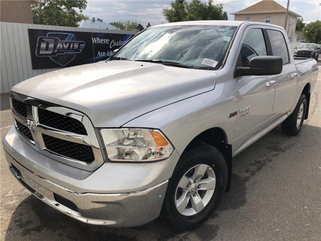2018 RAM 1500 SLT (Stk: 13515) in Fort Macleod - Image 1 of 18