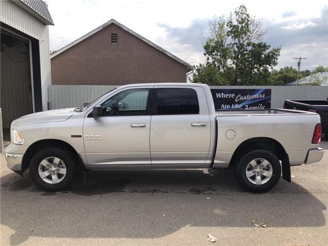2018 RAM 1500 SLT (Stk: 13515) in Fort Macleod - Image 2 of 18