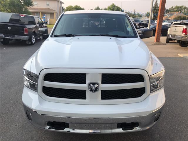 2018 RAM 1500 SLT (Stk: 13543) in Fort Macleod - Image 7 of 18