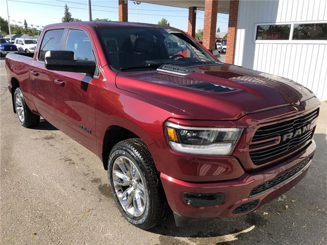 2019 RAM 1500 Sport (Stk: 13631) in Fort Macleod - Image 6 of 20