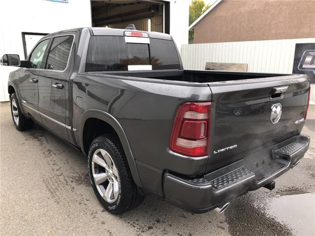 2019 RAM 1500 Limited (Stk: 13758) in Fort Macleod - Image 3 of 22