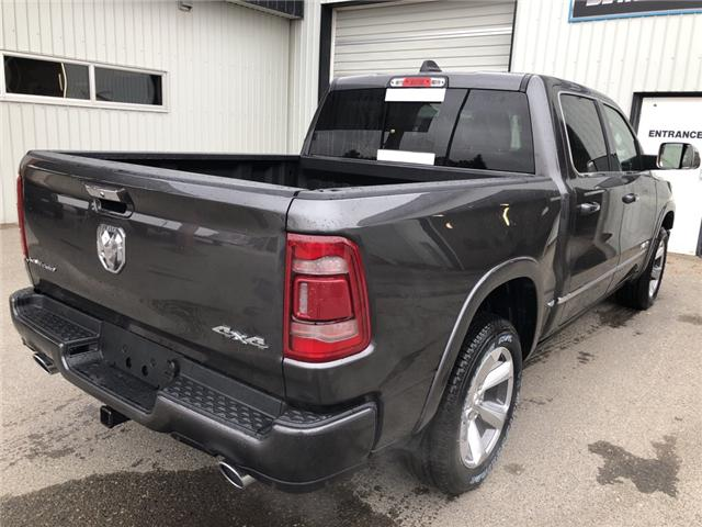 2019 RAM 1500 Limited (Stk: 13758) in Fort Macleod - Image 4 of 22