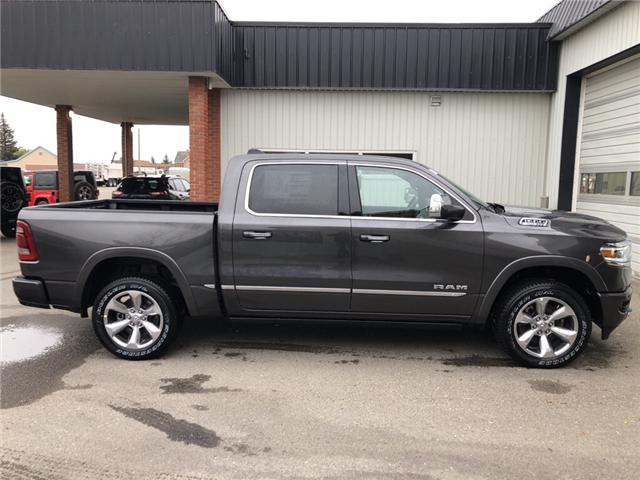 2019 RAM 1500 Limited (Stk: 13758) in Fort Macleod - Image 5 of 22