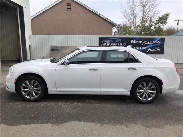 2019 Chrysler 300 Limited (Stk: 13819) in Fort Macleod - Image 2 of 23