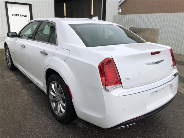 2019 Chrysler 300 Limited (Stk: 13819) in Fort Macleod - Image 3 of 23