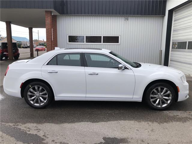2019 Chrysler 300 Limited (Stk: 13819) in Fort Macleod - Image 5 of 23