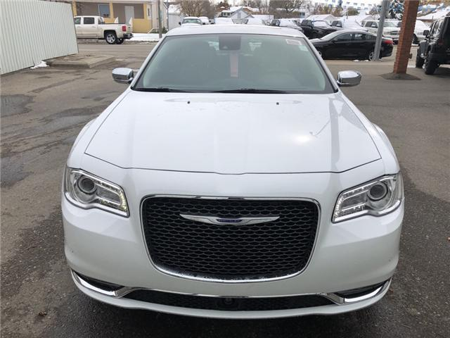 2019 Chrysler 300 Limited (Stk: 13819) in Fort Macleod - Image 7 of 23