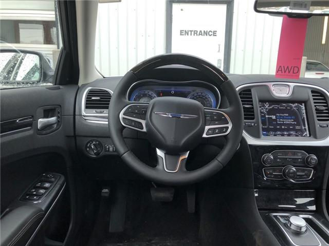 2019 Chrysler 300 Limited (Stk: 13819) in Fort Macleod - Image 11 of 23