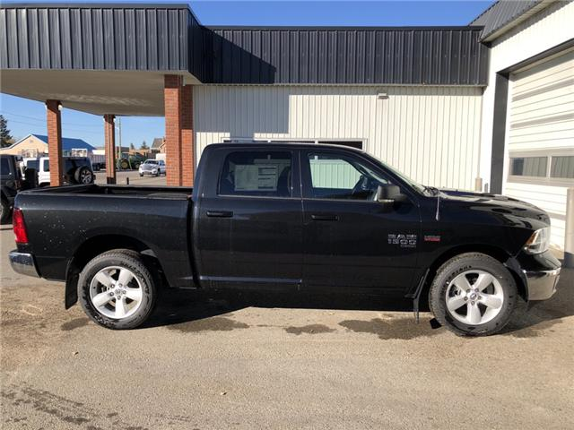 2019 RAM 1500 Classic SLT (Stk: 13865) in Fort Macleod - Image 5 of 17