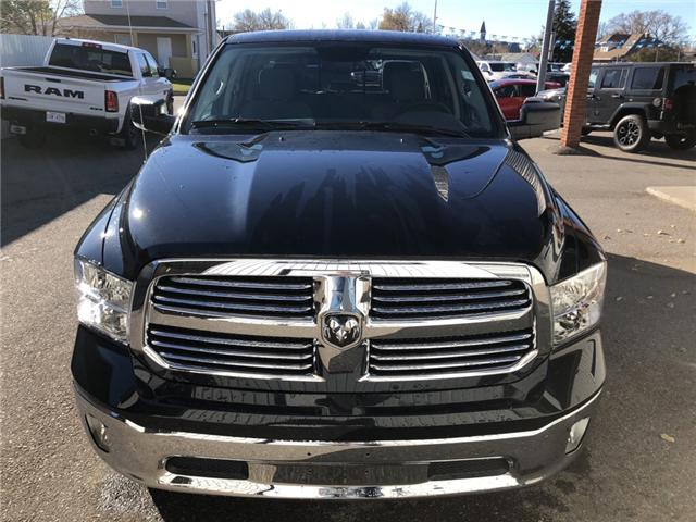 2019 RAM 1500 Classic SLT (Stk: 13865) in Fort Macleod - Image 7 of 17